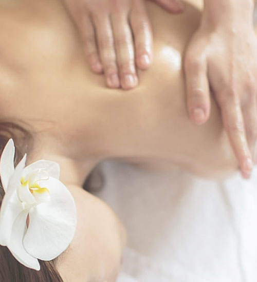 Benefits of A Touch Of Atlantis Massage